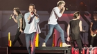 Twitter reacts to One Direction split reports