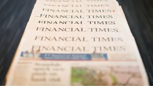 Pearson sold the Financial Times newspaper to Japan's Nikkei in 2015 to focus on its education business