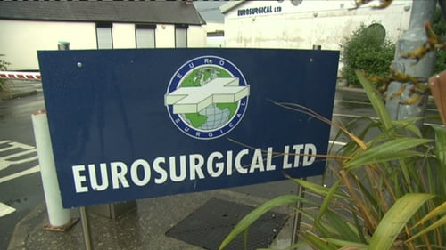 Eurosurgical Limited made a settlement of €12,399,557 for under declaration of Corporation Tax, PAYE, PRSI, USC and VAT with Revenue