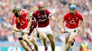 Galway and Cork last met in the Championship in 2012