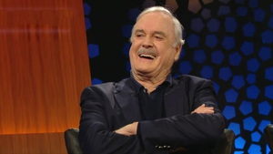 """John Cleese on creativity: """"No hurried thinking is allowed"""""""