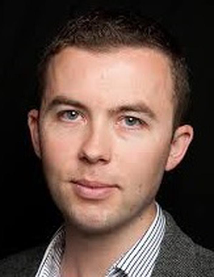 Stephen O'Leary - Social Media