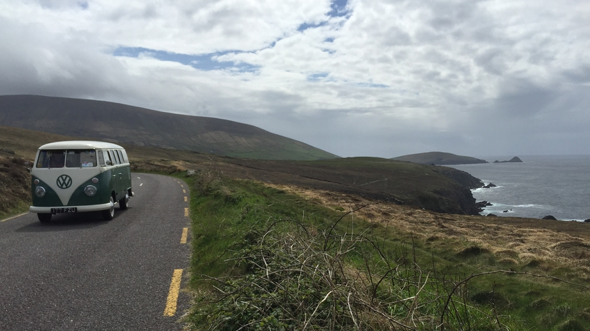 New Series: Creedon's Wild Atlantic Way