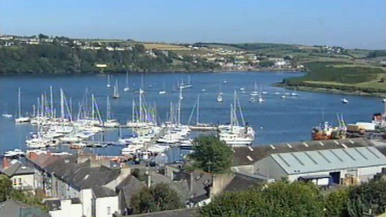 Plans to Develop Kinsale Harbour