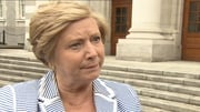 The strategy to be launched by Frances Fitzgerald will prioritise certain prolific offenders and develop specific initiatives
