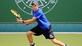 Bjorn Thomson's Irish Open odyssey ends