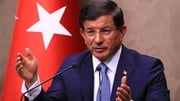 Turkish Prime Minister Ahmet Davutoglu said he is 'grateful to European leaders for this new beginning'