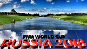 The World Cup in Russia will take place from 14 June to 15 July 2018