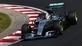 Lewis Hamilton takes pole in Hungary