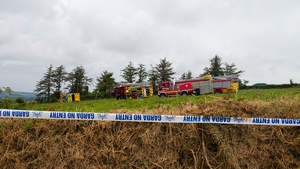 Howard Cox's BD5 plane crashed on 25 July