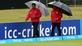 Ireland v Hong Kong washed out