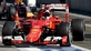 Vettel pays tribute to Bianchi after Hungary win