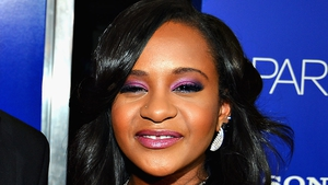 Bobbi Kristina Brown - Had been in a coma since she was found face down and unresponsive in a bathtub in her home in January. She was moved to hospice care last month