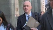 David Drumm offered to give evidence to the banking inquiry via video link