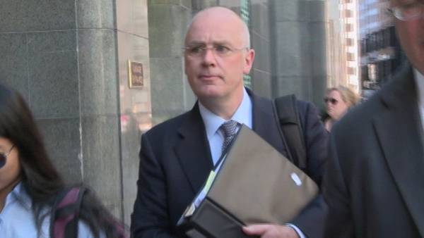 David Drumm Drumm is currently facing extradition to Ireland from the US to face charges relating to Anglo