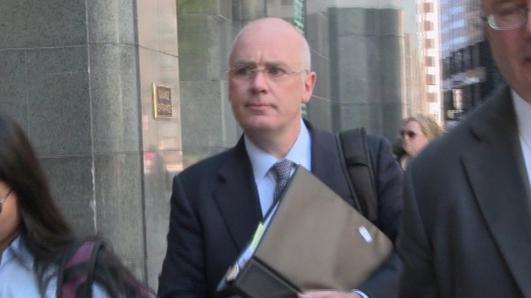 David Drumm Extradition