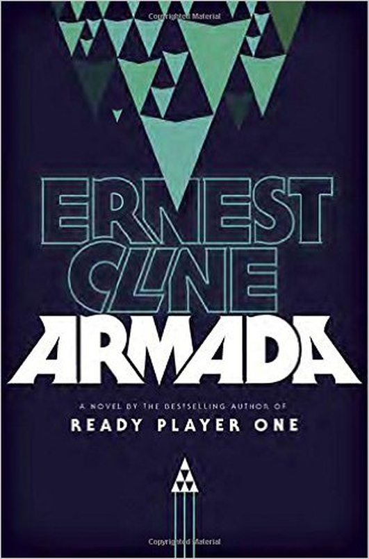 "Review: ""Armada"" by Ernest Cline"