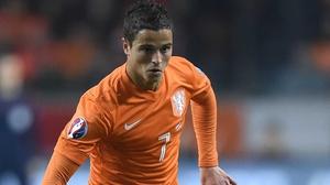 Ibrahim Afellay has moved to the Britannia Stadium