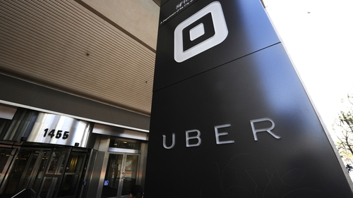 Uber said there were 19 fatal assaults related to the company over the two-year period