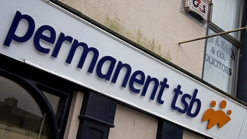 The new scheme on offer from Permanent TSB is for the bank's customers who are in long-term arrears and who qualify for social housing