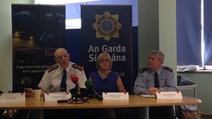 Gardaí and the RSA have urged all road users to think about their behaviour as people take to the roads this bank holiday weekend