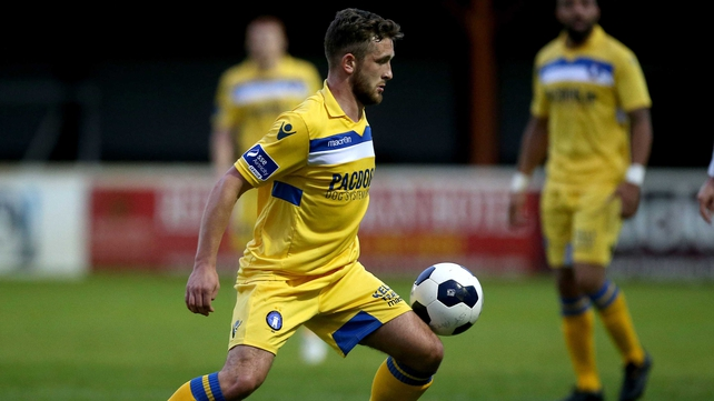 Hughes and Lehane join Sligo Rovers
