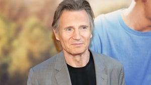 Neeson - It was a joke, actually