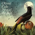 Oliver Cole, live in session