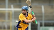 Aoife Keane and the rest of the Clare camogie team were due to see their progress decided by the drawing of lots