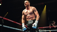 Excellent work - physical and mental - from Jake Gyllenhaal