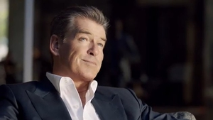 Pierce Brosnan has been asked to explain his involvement in a recent ad by the Delhi government
