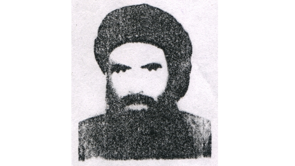 Mullah Omar had not been seen in public for years
