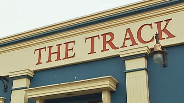 The Track Bar Limerick