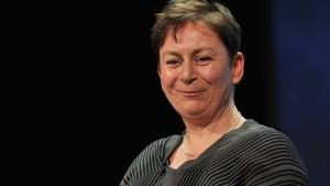 Anne Enright has been included on the longlist for this year's Man Booker Prize