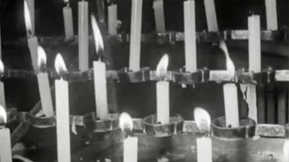 Vigils in Derry Cathedrals