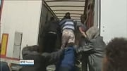 One News Web: British government meets over Calais migrant crisis