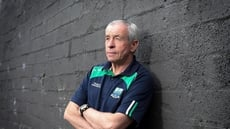Pete McGrath has guided Fermanagh to their first All-Ireland quarter-final appearance since 2004