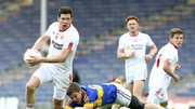 Tyrone are favourites against Sligo