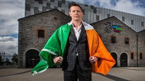Joe Duffy will fight Dustin Poirier in Dublin in October