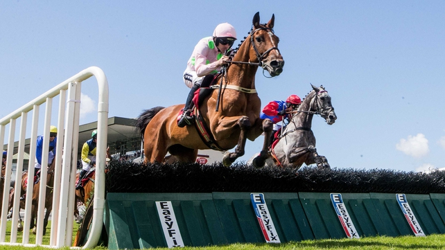 Mullins and Walsh take Galway opener once more