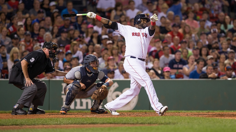 Red Sox pledge support as former player Ortiz shot