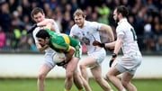 Kerry face Kildare with a semi-final spot at stake
