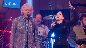 The Imelda May Show