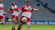 Aaron Devlin has lost his battle with meningitis