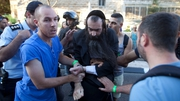 Yishai Shlissel, who was recently released from jail for a similar attack, was arrested following the incident