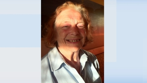Carmel Gallagher was located safe and well following a public appeal