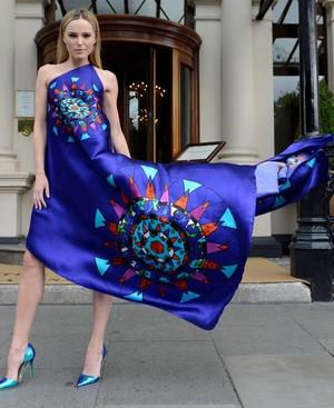 Inaugural Irish Fashion Showcase is launched