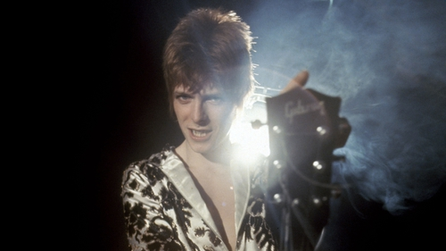 David Bowie: unreleased material to feature on new collection