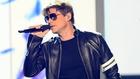 A-ha's lead singer Morten Harket