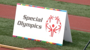 Report recommends continued investment in and support for Special Olympics in addition to finding solutions to removing barriers to participation